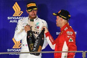 Hamilton több kerék-kerék elleni csatát szeretne Vettellel