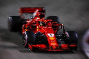 Vettel: Nem kell félnünk a hátralévő versenyektől