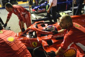 Újra vizsgálhatja az FIA a Ferrarit, de a Mercedes is ugyanúgy trükközik