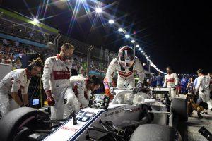 Leclerc: Szinte tökéletes verseny volt!