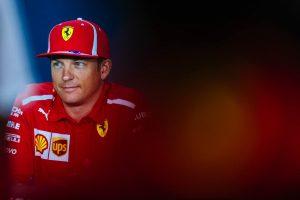 A teljes sztori: Így szerződött Räikkönen a Sauberhez