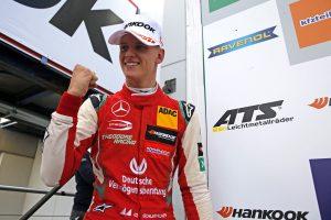 Mick Schumacher az idei Forma-3-as bajnok!