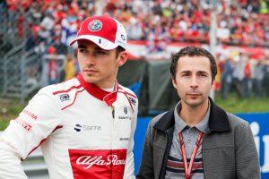 Leclerc: Bizonyítani akarom a kétkedőknek, hogy tévednek!