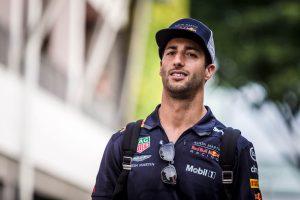 Ricciardo: Nem akartam kicseszni Oconnal