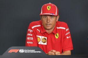 Räikkönen már idén tesztelhet a Sauberrel