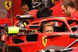 Vettel: Én magam vagyok a legnagyobb ellenségem