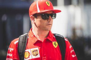 """Räikkönen: Nehéz azt mondani a fiamnak, hogy """"2 hét múlva jövök"""""""