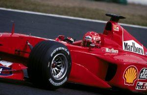 Videó: Amikor Schumacher és Häkkinen harcolt a pole-ért Szuzukában