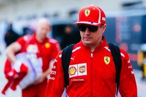 """Räikkönen utolsó versenye a Ferrarinál: """"Nem tudom, miért kellene szomorúnak lennem"""""""