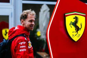 Vettel: Tudom, hogy Leclerc le akar győzni