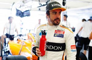 Alonso: Lehet, hogy 2020-ban visszatérek!