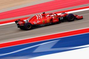 """Vettel elárulta, mi okozhatja """"furcsa"""" megpördüléseit"""