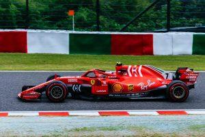 Ekkor lesz az F1-es időmérő Japánban! Ne maradj le!