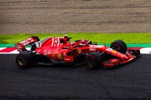 Räikkönen: Én hagytam helyet Verstappennek