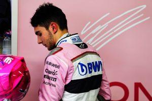 A Mercedes garantálja, Ocon jó autóban fog ülni 2020-ban