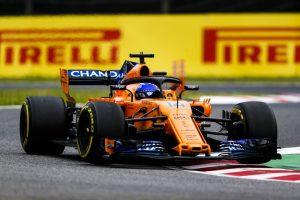Alonso: A büntetésem mutatja, mennyire rossz a Forma-1…