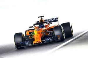 Újabb pocsék eredmény, mi lesz így a McLarennel?