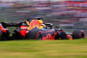 Ricciardo: Az egykörös tempónk jobb lesz ennél