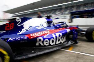 A Honda már idén felzárkózna a Mercedeshez és a Ferrarihoz