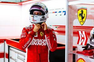 Vettel: Verstappen akkor is nyomja, amikor már nem kellene…