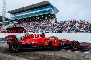 Ferrari: Miért mindig a hibákról kell beszélni?