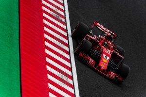 Vettel védelmébe vette a Ferrarit Szuzukában