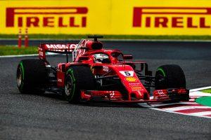 Vettel: Bizonyítani akarunk a hátralévő versenyeken