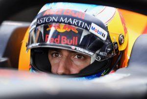 Ricciardo dühös az újabb motorhiba miatt