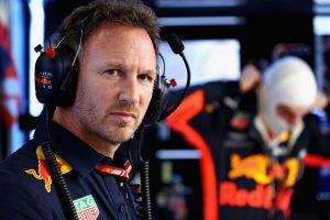 Horner: Vettel túl optimista volt Verstappen ellen