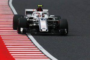 Leclerc: Van esélyünk egy remek eredményre!