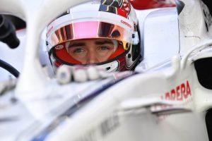 Leclerc: Ha Magnussen ezt megteheti, akkor megteheti mindenki!