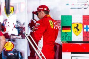 Räikkönen: A sok sz*rság a médiában árt az F1-nek