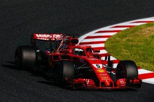 Vettel: Megkönnyítettük a Mercedes dolgát