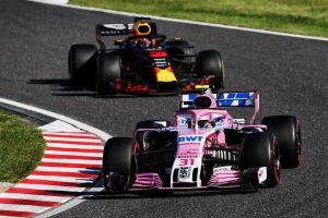 Több ponton is változik az F1-es szabálykönyv 2019-re