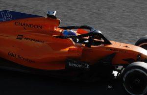 Alonso kifakadt: Az autónk ugyanaz, mint tavaly!