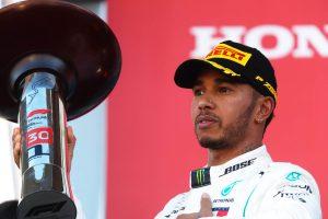 Hamilton megreformálná az unalmas versenyeket