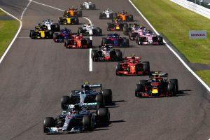 2020-ban Vietnám is F1-es versenyt rendezhet