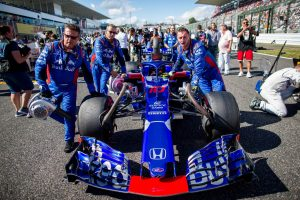 Nincs egyetértés: 2019-re még nem változik az F1-es pontrendszer