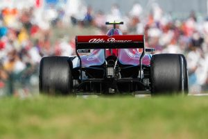 Alfa Romeo Racing néven folytatja a Sauber!
