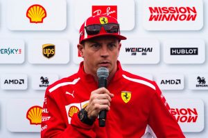 Räikkönen: Azt mondtok, amit akartok