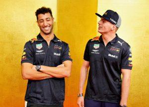 Red Bull: Az eddigi legjobb pilótapárosnak vége