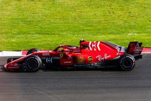 Räikkönen: A mai F1-ben a gumik minősége problémás
