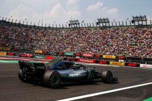 Mercedes: Talán mindkét autónk megússza a rajtot