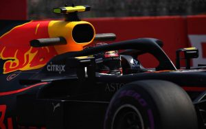 A Red Bull bízik benne, hogy nem kap büntetést Verstappen