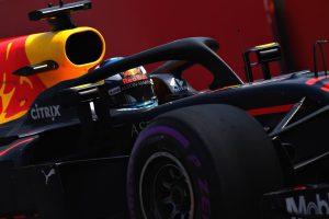 Ricciardo: Nem mondanám, hogy meglepődtem