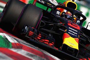 Ricciardóé a pole a Mexikói Nagydíjon!
