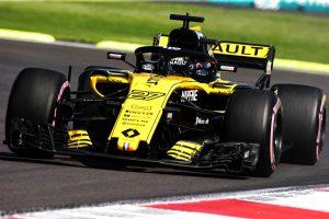 Sainz erős szezonzárást akar a Renault-val