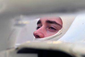 Leclerc: A győzni akarásom ambíció, nem arrogancia