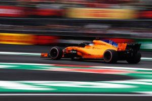 """A McLaren """"jó autóra"""" számít 2019-ben"""