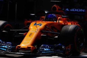 McLaren: Nem leszünk elveszve Alonso nélkül